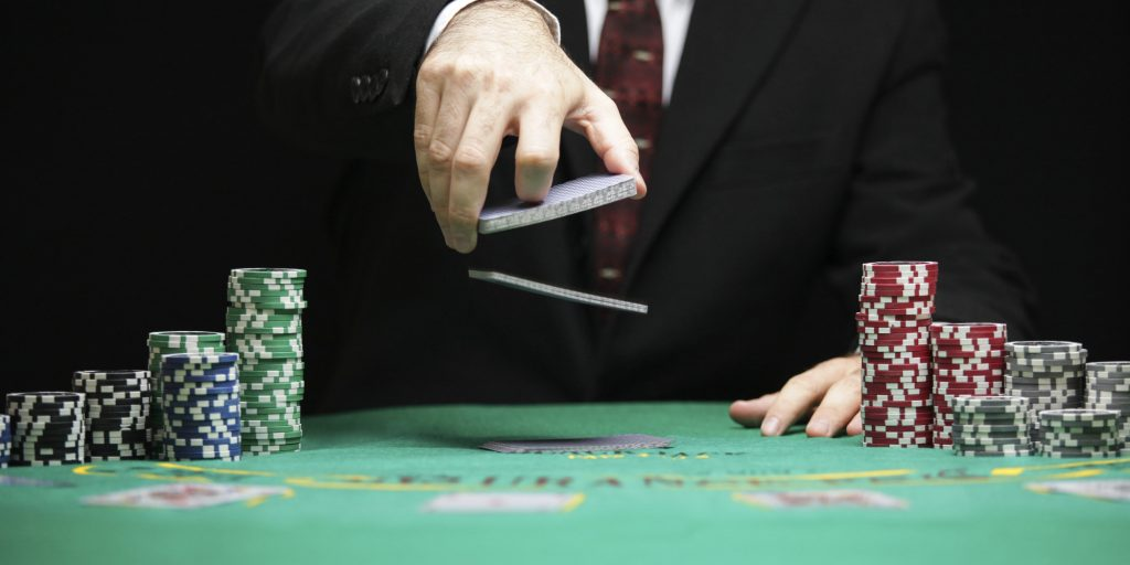 Online Live Casino Games