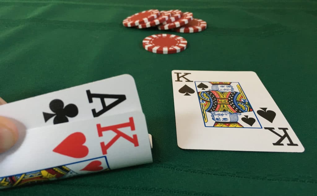 poker earn money