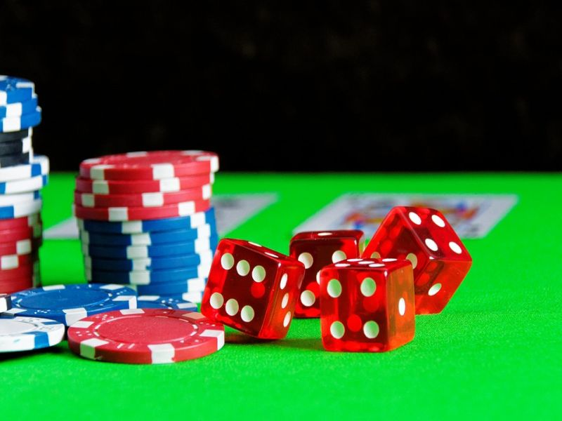 Gambling through Online sites