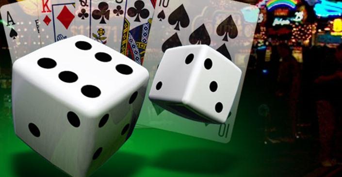 Goldenslot Gambling