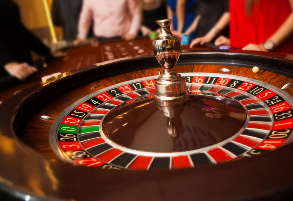 Play online gambling from around the world