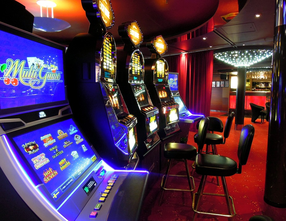 slot games sites