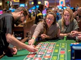 Diminishing Your Live Online Casino Game Losses to Make Money