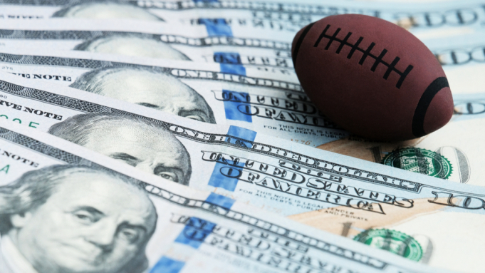 Betting on Sports - Make a Stable Income Today