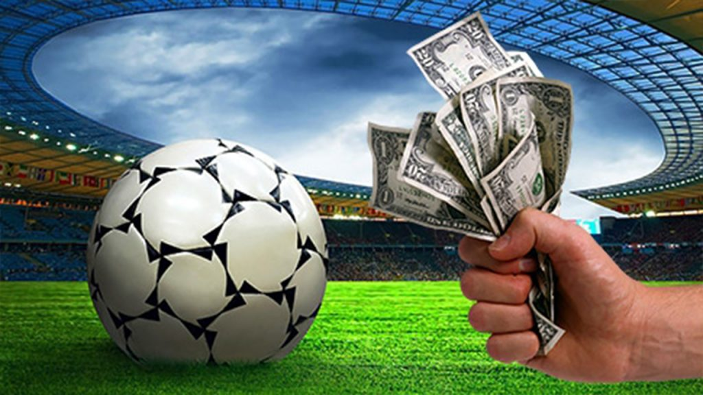 The data and information you should know with online football betting