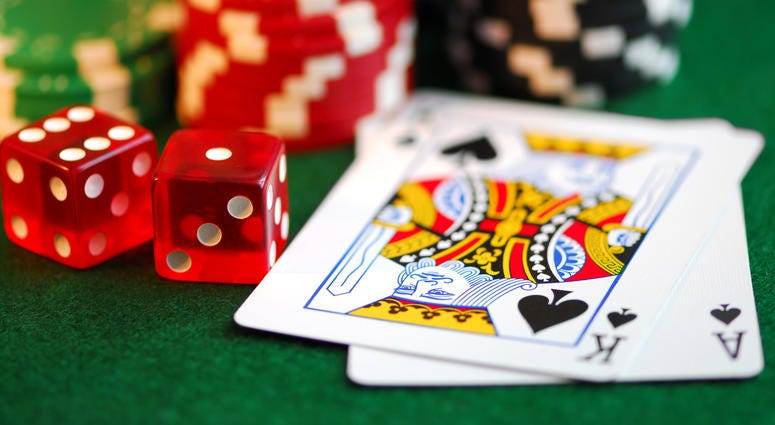 The Only System You Need to Follow with Online Baccarat Card Games