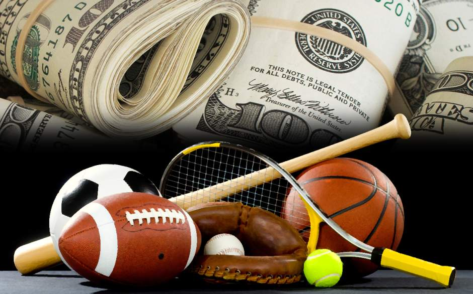 sports betting dealers