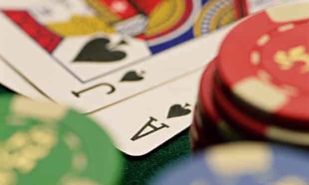poker page