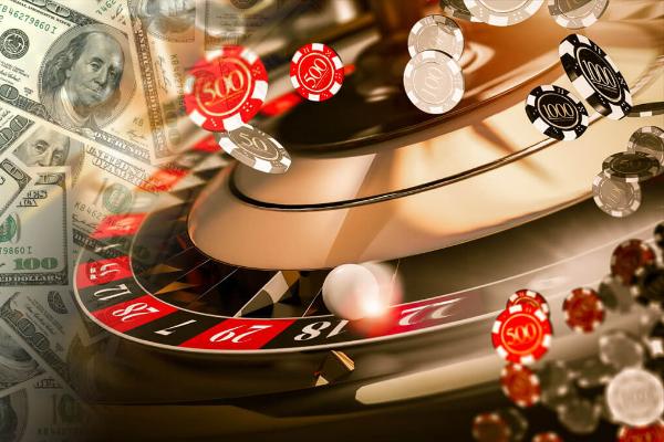slot casino online malaysia