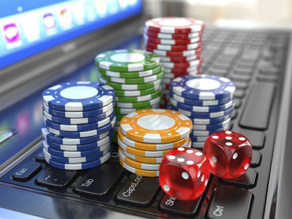 casino games craps