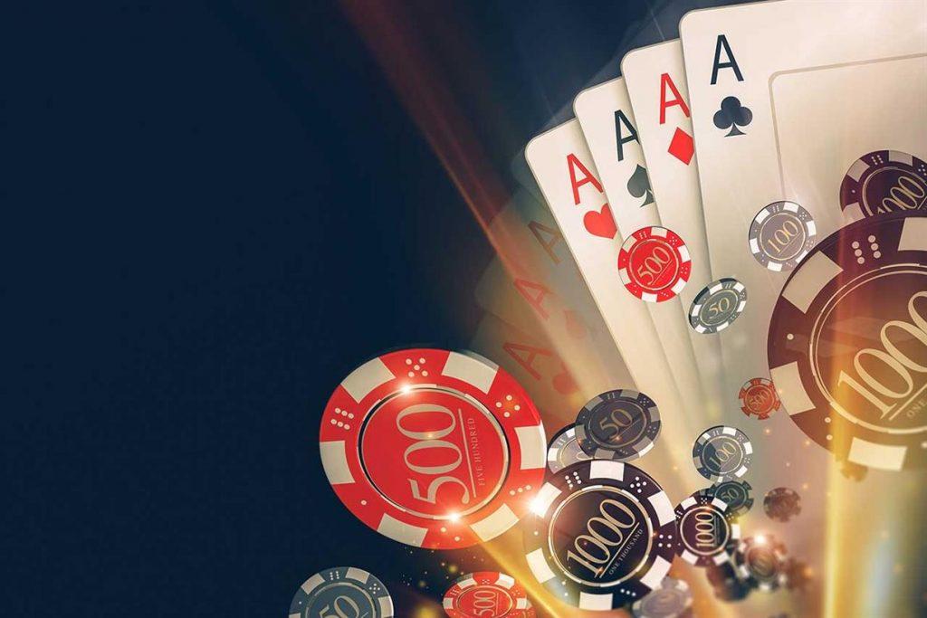 casino games earn real money